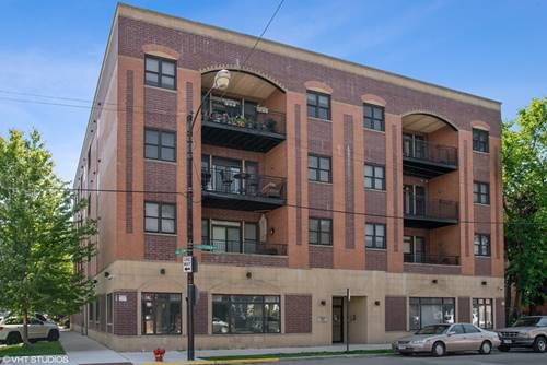 3025 N California Unit 2SE, Chicago, IL 60618 Avondale
