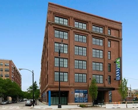 2101 S Wabash Unit 502, Chicago, IL 60616 South Loop