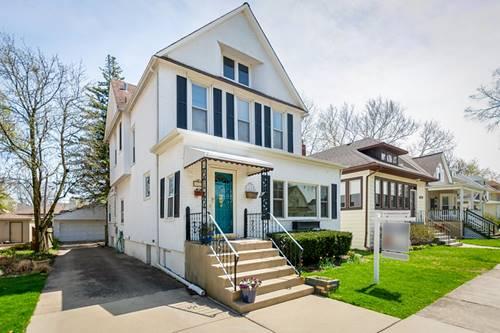 4225 Raymond, Brookfield, IL 60513