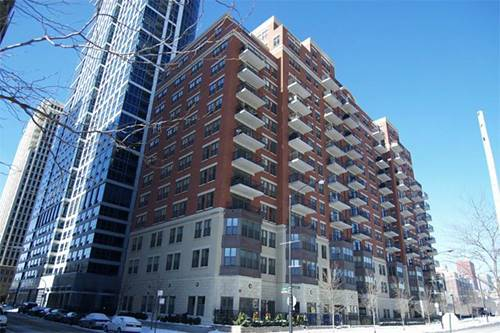 1250 S Indiana Unit 209, Chicago, IL 60605 South Loop