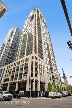 9 W Walton Unit 504, Chicago, IL 60610 Near North