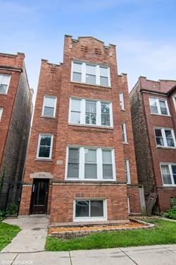 2040 W Birchwood Unit 3, Chicago, IL 60645 Rogers Park