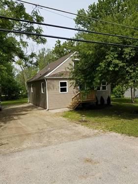 42726 N Lake, Antioch, IL 60002