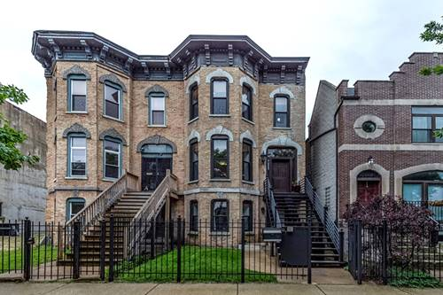 611 E Bowen, Chicago, IL 60653 Bronzeville