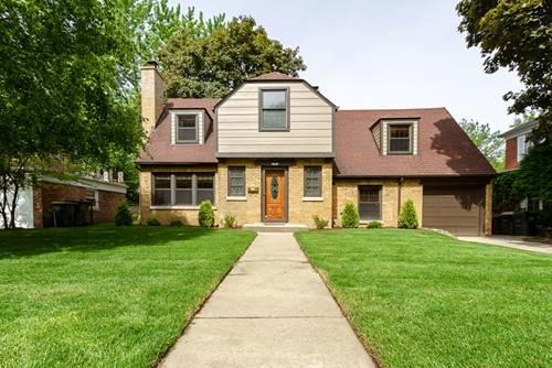 6838 N Knox, Lincolnwood, IL 60712