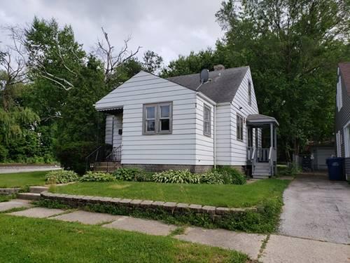 2601 W 89th, Evergreen Park, IL 60805