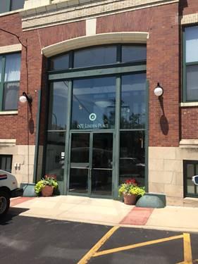 601 Linden Unit 102, Evanston, IL 60202