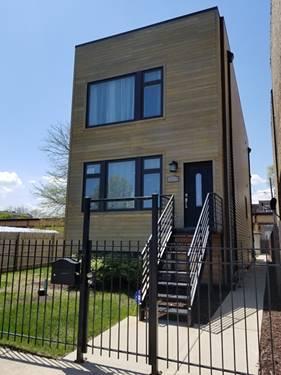 4140 S Calumet, Chicago, IL 60653 Bronzeville