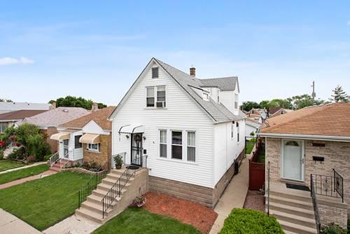 5725 S Kilbourn, Chicago, IL 60629 West Elsdon