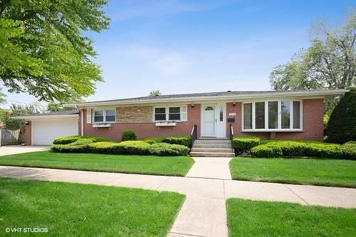 2619 Glenview, Park Ridge, IL 60068