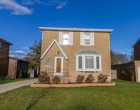 1827 Hull, Westchester, IL 60154