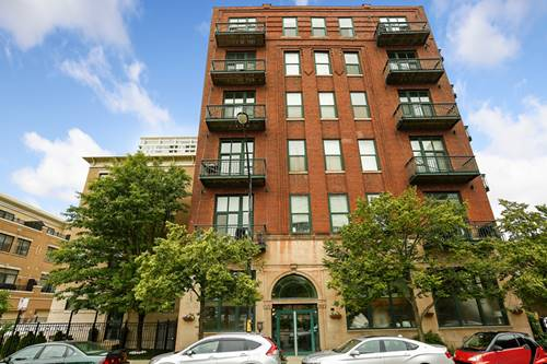 1632 S Indiana Unit 306, Chicago, IL 60616 South Loop