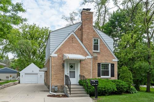 736 Old Trail, Highland Park, IL 60035