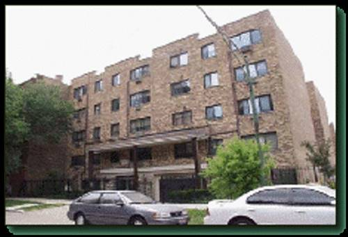 5534 N Kenmore Unit 302, Chicago, IL 60640 Edgewater