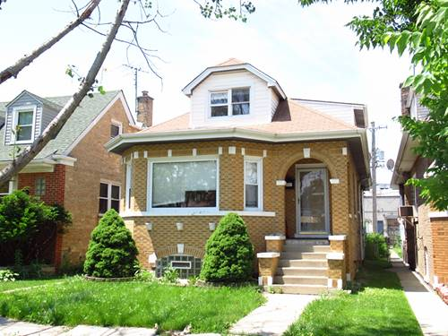 3236 N Neva, Chicago, IL 60634 Schorsch Village