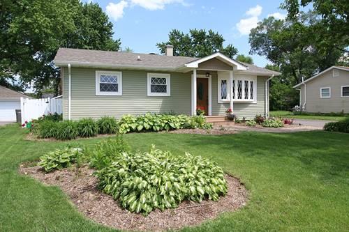 15819 S Howard, Plainfield, IL 60544