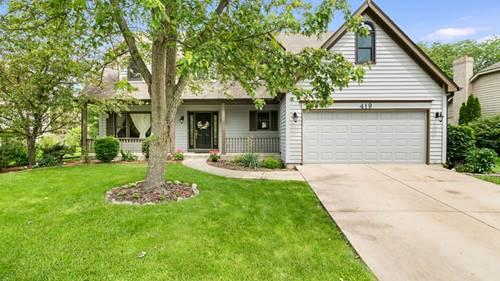 419 Knoch Knolls, Naperville, IL 60565