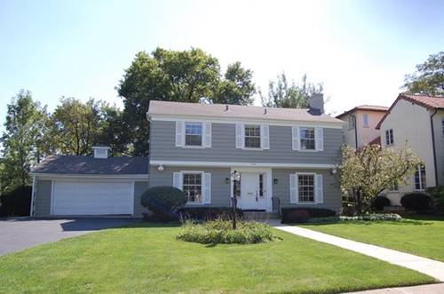 516 W North, Hinsdale, IL 60521