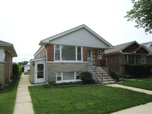 6109 W 35th, Cicero, IL 60804