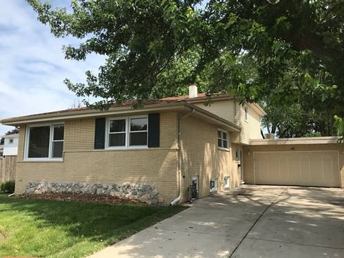 4916 W 99th, Oak Lawn, IL 60453