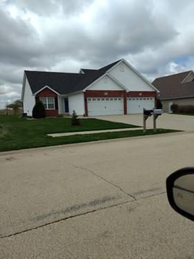 1254 Sioux Turn, Kankakee, IL 60901