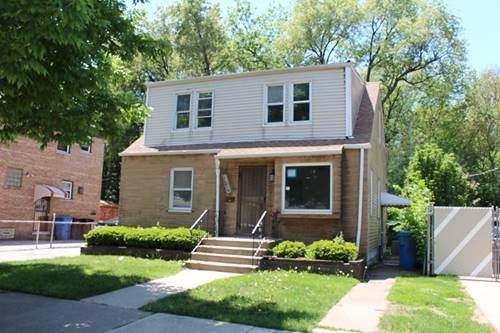 11436 S Homan, Chicago, IL 60655 Mount Greenwood