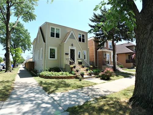 3059 N Osceola, Chicago, IL 60707 Belmont Heights
