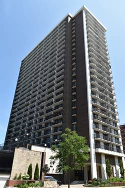 5855 N Sheridan Unit 19H, Chicago, IL 60660 Edgewater