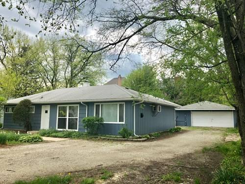 5652 S Madison, Hinsdale, IL 60521