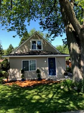 9634 Meade, Oak Lawn, IL 60453