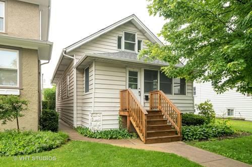 1158 S Maple, Oak Park, IL 60304