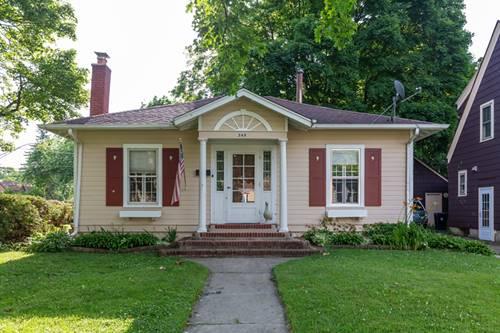 345 Hamilton, Elgin, IL 60123