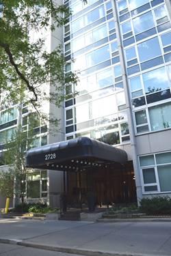 2728 N Hampden Unit 505, Chicago, IL 60614 Lincoln Park