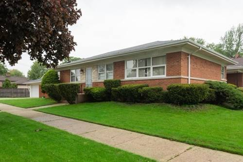 10640 Windsor, Westchester, IL 60154