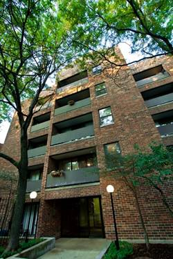 1720 N Halsted Unit 105, Chicago, IL 60614 Lincoln Park