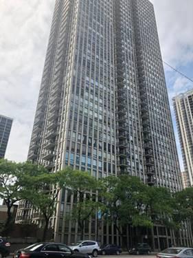1660 N La Salle Unit 3704, Chicago, IL 60614 Lincoln Park