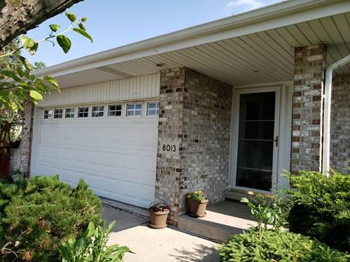 8013 Hillcrest, Tinley Park, IL 60477