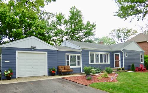 1801 Longvalley, Glenview, IL 60025