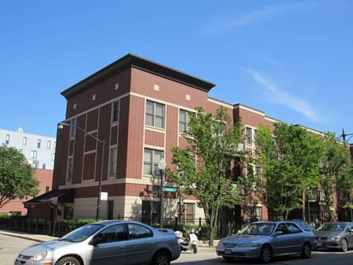 757 W Liberty Unit 107, Chicago, IL 60607 University Village / Little Italy