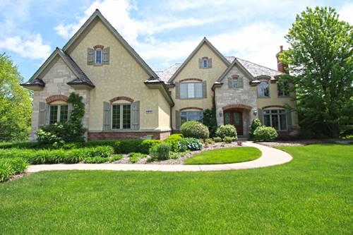 4901 Clover, Long Grove, IL 60047