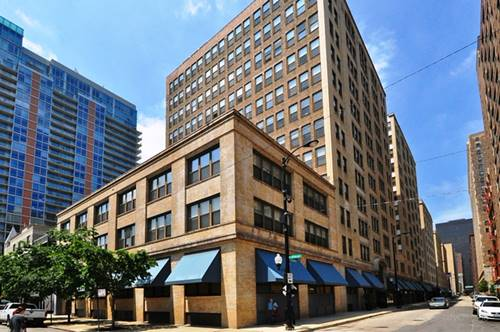 740 S Federal Unit 1108, Chicago, IL 60605 South Loop
