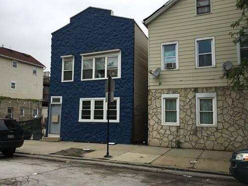 1212 W Huron Unit COACH, Chicago, IL 60642 Noble Square