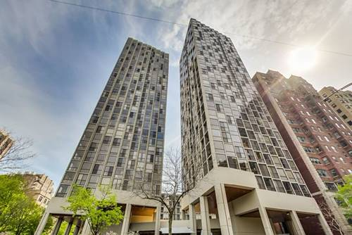 345 W Fullerton Unit 607, Chicago, IL 60614 Lincoln Park