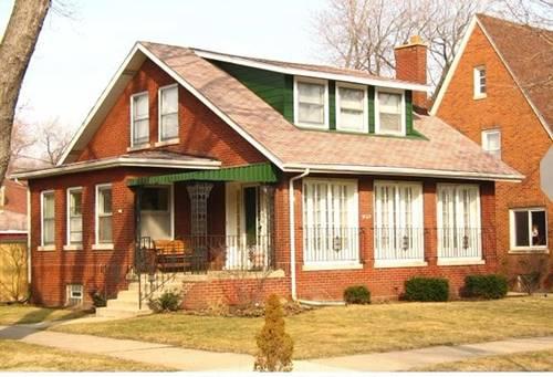 9160 S Hamilton, Chicago, IL 60643 Beverly