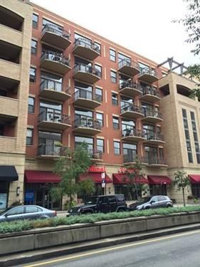 1301 W Madison Unit 213, Chicago, IL 60607 West Loop