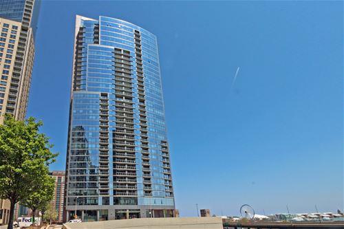 450 E Waterside Unit 1401, Chicago, IL 60601 New Eastside