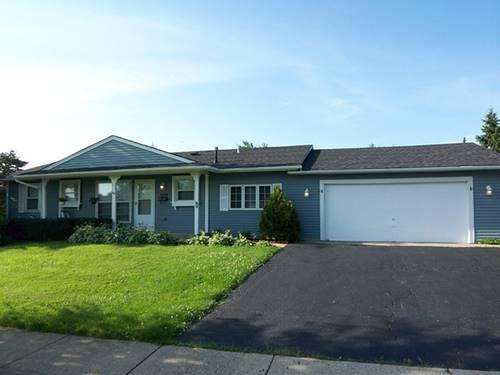 1134 Cernan, Elk Grove Village, IL 60007