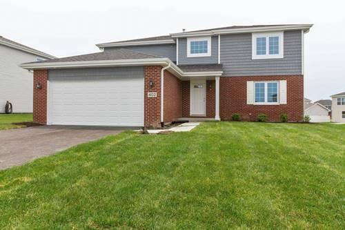 402 Tramore, Beecher, IL 60401
