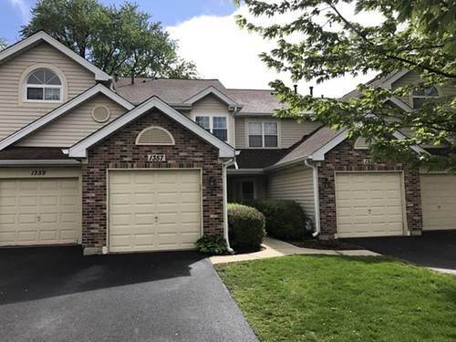 1357 Ridgefield, Carol Stream, IL 60188