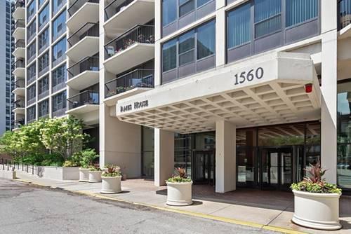 1560 N Sandburg Unit 3908, Chicago, IL 60610 Old Town